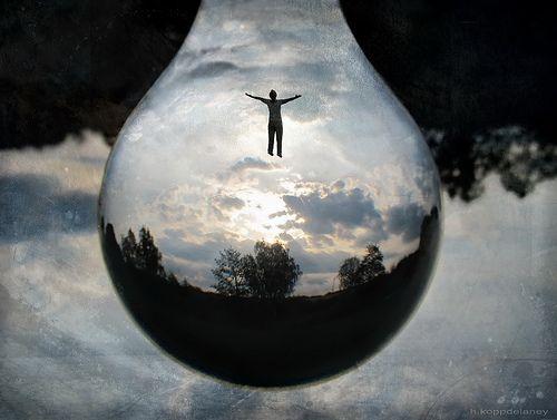 Upside Down Drop